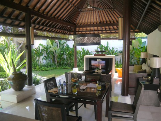 Bilde fra Villa Air Bali Boutique Resort & Spa