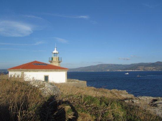 Faro de Louro