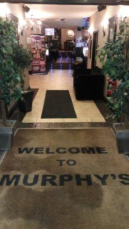 Leixlip, Irland: Murphys Pub