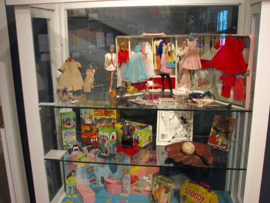 Carlisle, Pensilvania: Doll clothes