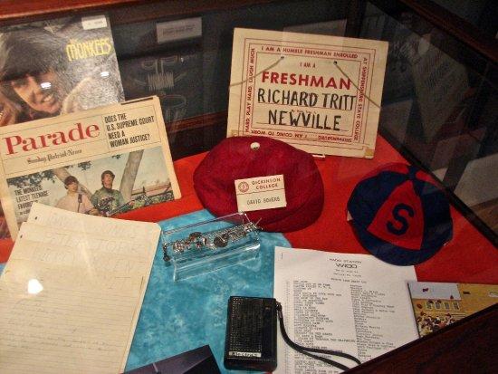Cumberland County Historical Society: Parade magazine