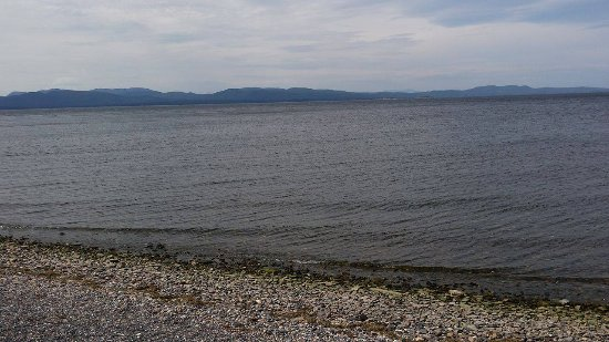 Shelburne, VT: the lake nearby