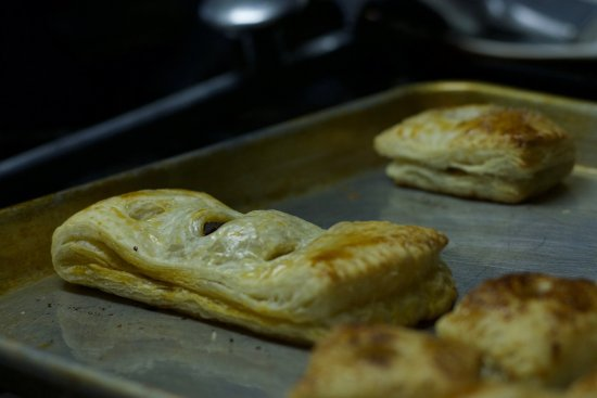 Prospect, Όρεγκον: Fresh baked meat pies