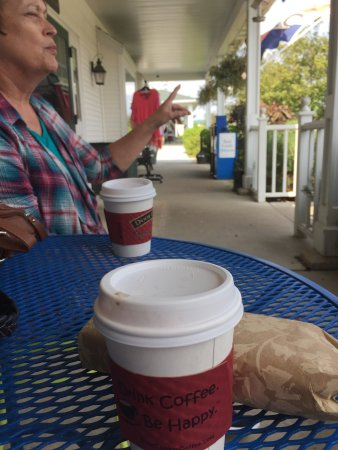 Door County Coffee and Tea Co.: photo2.jpg