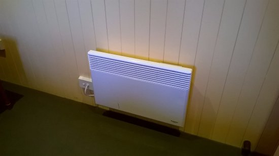 bedroom heater picture of country club tasmania
