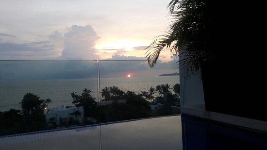 Marival Residences Luxury Resort Nuevo Vallarta: 20160916_200103_large.jpg