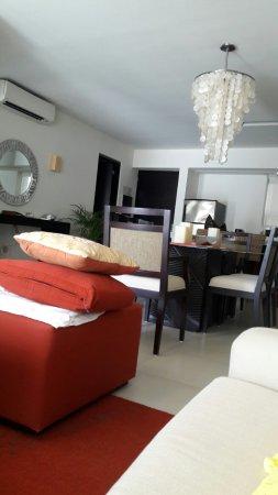 Marival Residences Luxury Resort Nuevo Vallarta: 20160915_134255_large.jpg
