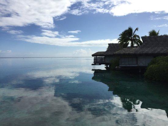 Foto de Papetoai