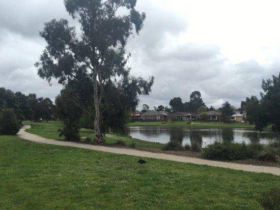 Rowville, Australia: Nice spot