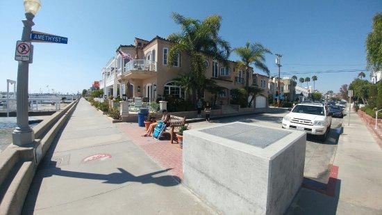 Balboa Island照片