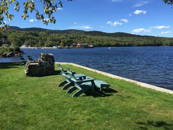 Chalet Moosehead Lakefront Motel Bewertungen Fotos