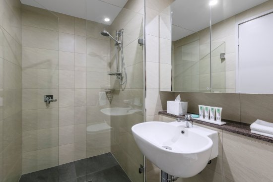 Chatswood, Australia: Modern Suite with 1 Bedroom