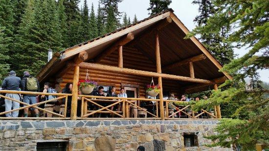 Lake Agnes Teahouse: 20160903_140152_large.jpg