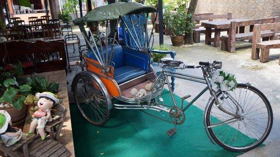 Пак-Нам, Таиланд: surrounding
