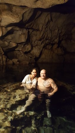 Dauis, Filippine: Cambagat Cave
