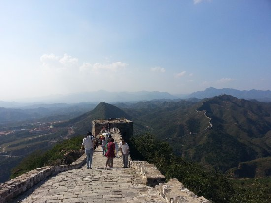How to Visit the Great Wall of China — Insider Guide