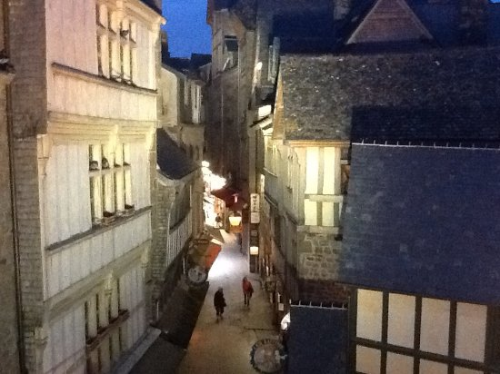 Hotel Mercure St Sebastien