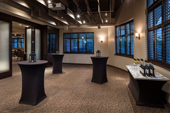 Delta Guelph Hotel and Conference Centre : Winegard Room