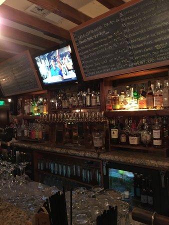 Iron Abbey Gastro Pub