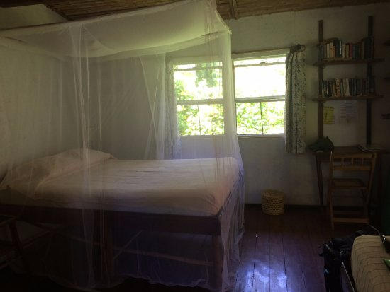 Farm Peace & Love: Bedroom