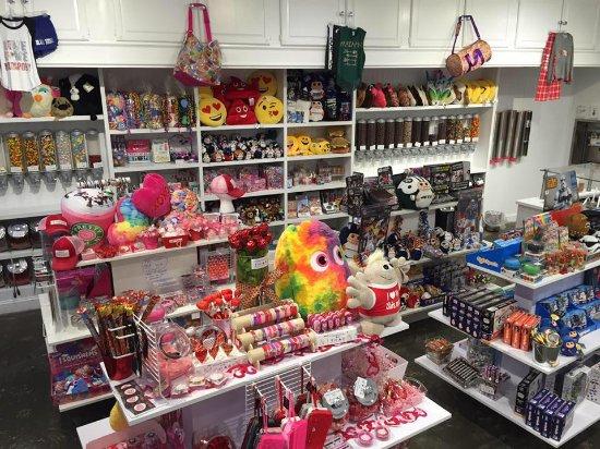 Chappaqua, Nova York: Inside HOS!