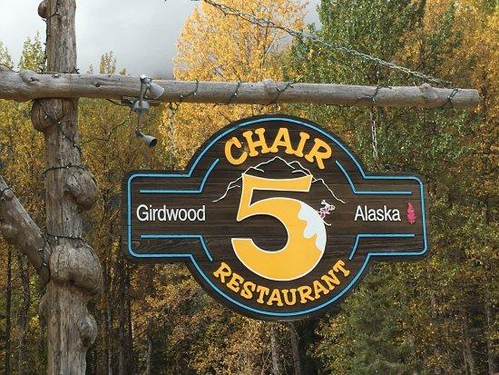 Chair 5 Restaurant and Bar: photo0.jpg