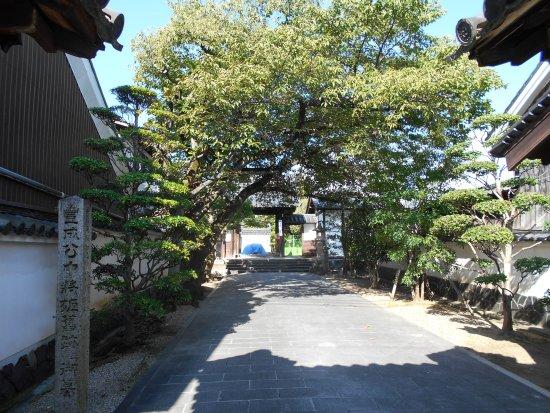 Tokuyu-ji Temple