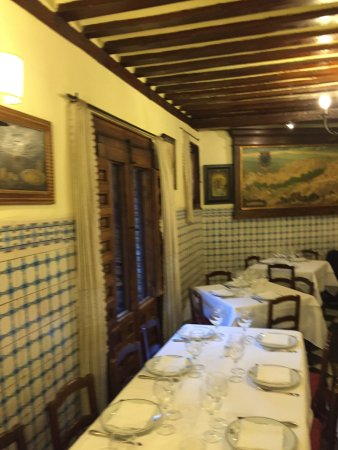Restaurant Botin: restaraunt Botin