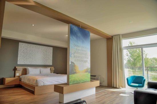 Hotel La Cache du Golf