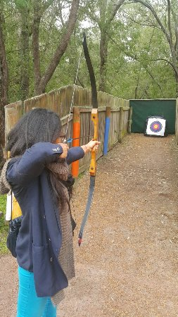Busselton Archery & Family Fun Park: 20160920_131702_large.jpg