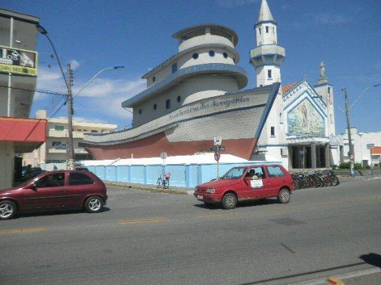 Santuario Nossa Senhora dos Navegantes