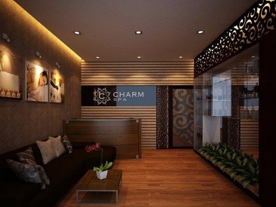 Charm Spa