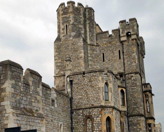 Windsor Castle Photo