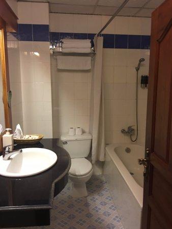 Bougainvillier Hotel Picture