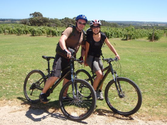Escapegoat Bike - Day Tours: amazing views