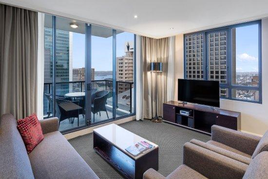 Photo of Meriton Serviced Apartments Pitt Street Sydney