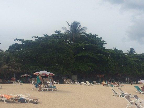 Chaweng Noi Beach: Пляж Chaweng Noi сентябрь 2016