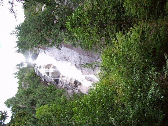 Squamish, Kanada: Shannon Falls