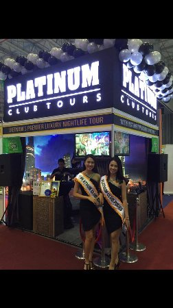 Platinum Club Tours