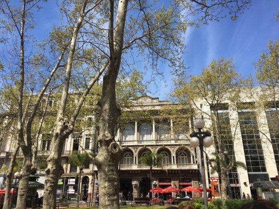 Departamento de Montevideo, Uruguay: Conoce lo mejor de la ciudad de Montevideo
