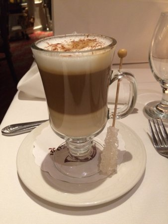 Woodbury, Estado de Nueva York: Cappuccino