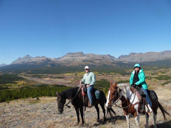 Bear Creek Ranch: Horse Ride