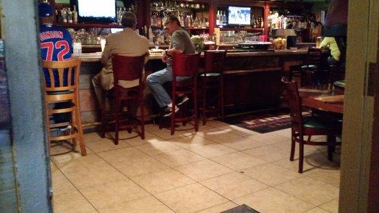San Leandro, CA: Bar