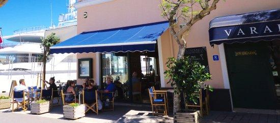 Restaurante Varadero: dine