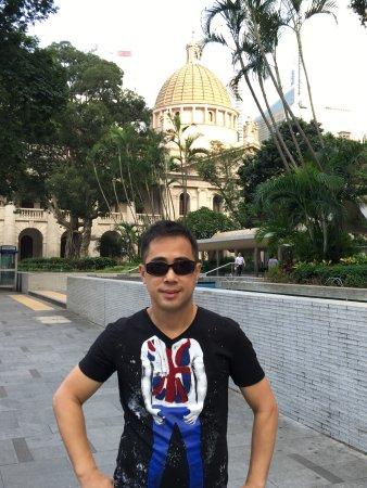 Supreme Court Building: 香港立法院