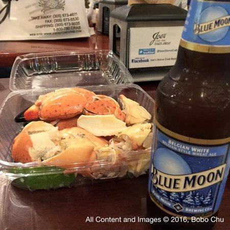 Joe's Stone Crab Photo