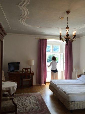 Hotel Richard Löwenherz Foto