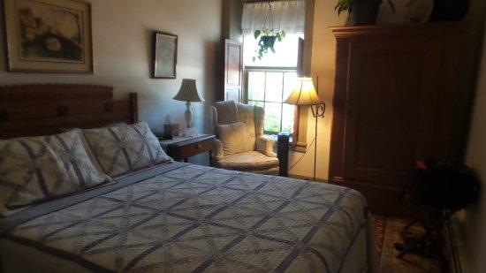 Cedarburg, Wisconsin: Room 4