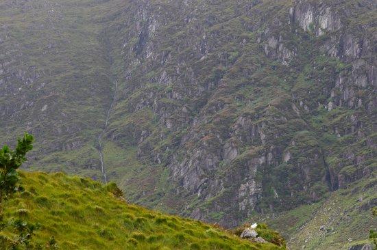 كينمير, أيرلندا: View from the red trail