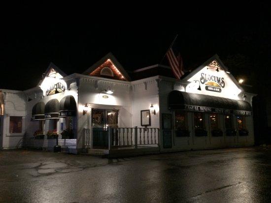 Slocums Grill & Bar : photo0.jpg